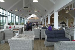 The Restaurant at Highfield Garden World