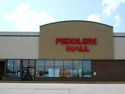 Fern Creek Peddler's Mall