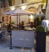 Le Bain-Marie Restaurant