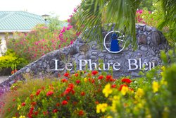 Le Phare Bleu Boutique Hotel & Marina