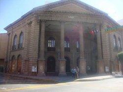 Teatro Manuel Doblado
