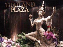 Thailand Plaza