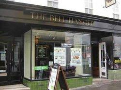 The Bell Hanger