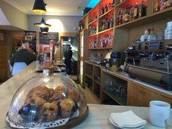 Cafe Teatro