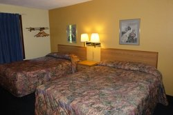 Norwwod Inn & Suites Roseville