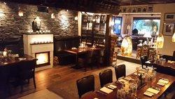 K2 Cafe - Restaurant