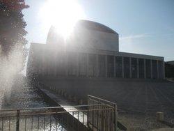 Palazzo dei Ricevimenti e dei Congressi