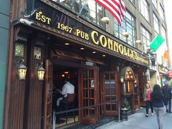 Connolly's Pub and Restaurant