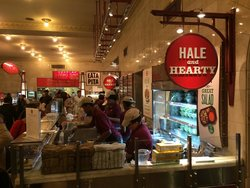 Hale and Hearty Soup