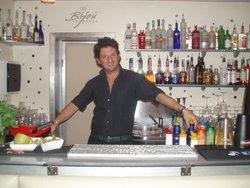 Cafe' Bijou
