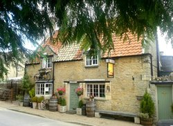 The Angel Inn Yarwell