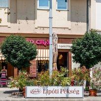 Lipóti Bakery and Café