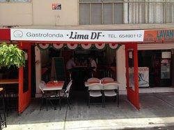 Gastrofonda Lima Df