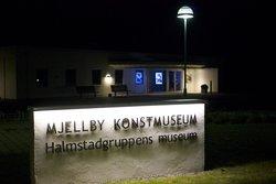 Mjellby Konstmuseum