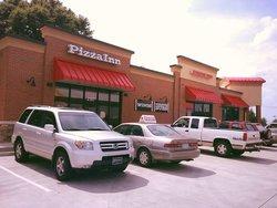 Pizza Inn Statesville