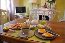 Bed & Breakfast San Valerio