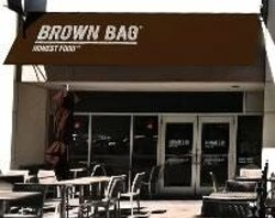 ‪The Brown Bag‬