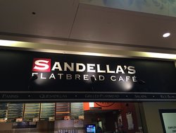 Sandella's Flatbread Cafe