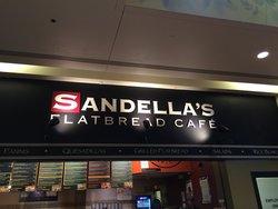 Sandella's Flatbread Cafe