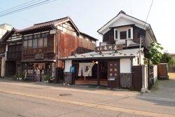 Nanokamachidori
