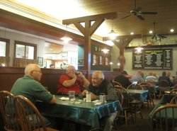 Lizard's Thicket, Irmo, SC, Oct 2014
