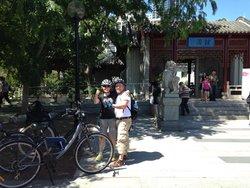 Annawombat Bike Tours