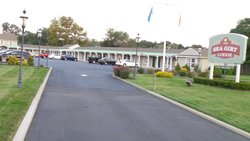Sea Girt Lodge