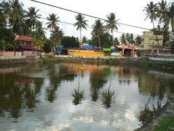 Rishimangalam Temple