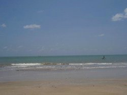 Pitimbu Beach