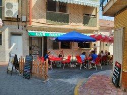 Restaurante Ramon El Huertano