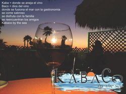 Kabaco By The Sea