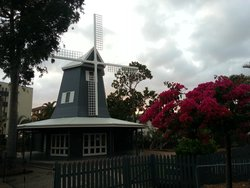 The Windmill at Bargara