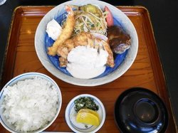 Restaurant Aoyama