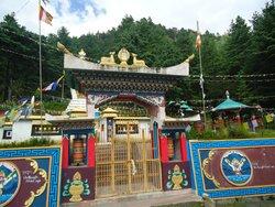 Dirang Dzong (Fort)