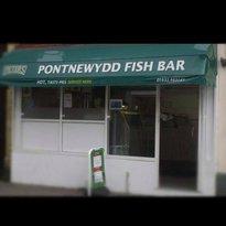 Pontnewydd Fish Bar