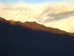 Geshila Peak