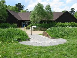 Colne Valley Park Visitor Centre