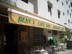 Beny's Bar