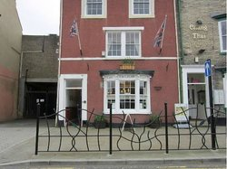 Castlegate Cafe