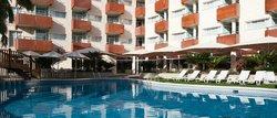 모니카 호텔