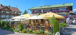 Cafe Gerlach