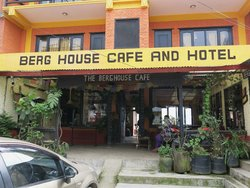 Berg House Cafe
