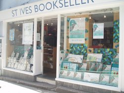 St. Ives Bookseller