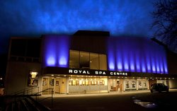 Royal Spa Centre