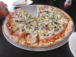 Nolita NY Pizza