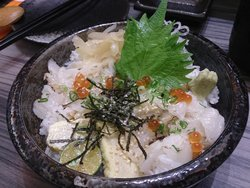 Chun Bu Lao Sushi