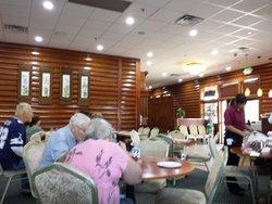Four Seasons Chinese Restaurant
