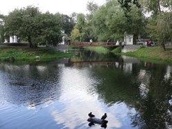 Kharitonovskiy Garden