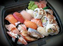 kohiro sushi