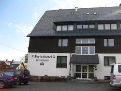 Ferienhotel Muehlleithen